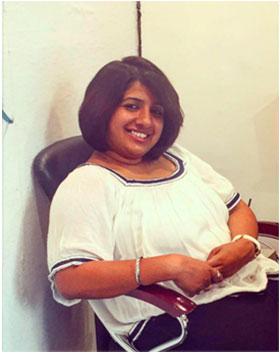 Harini Prabhu