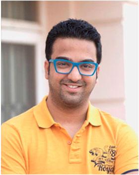 Rajive Dhawan