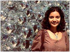 Swati Reddy