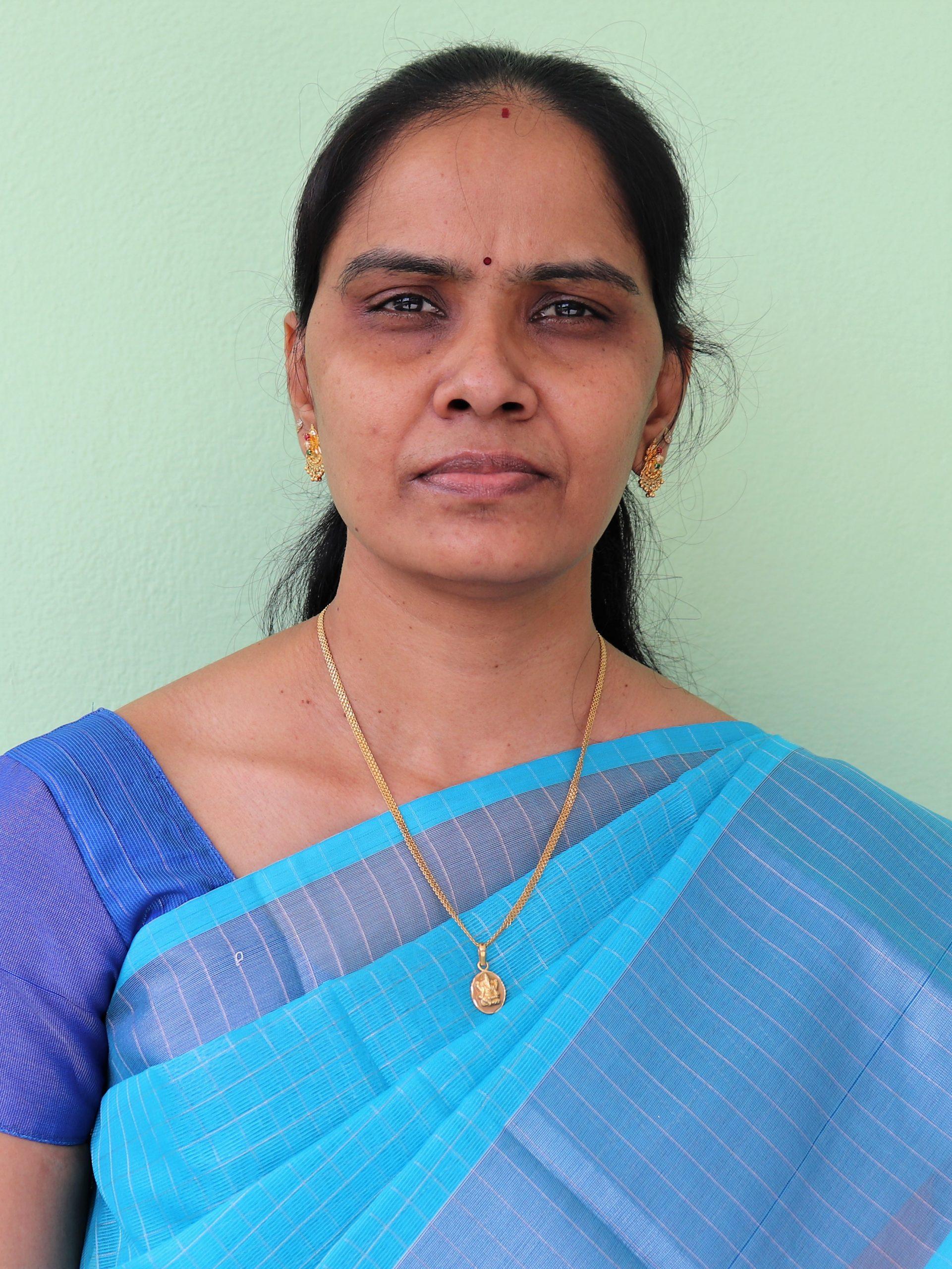 P Harini