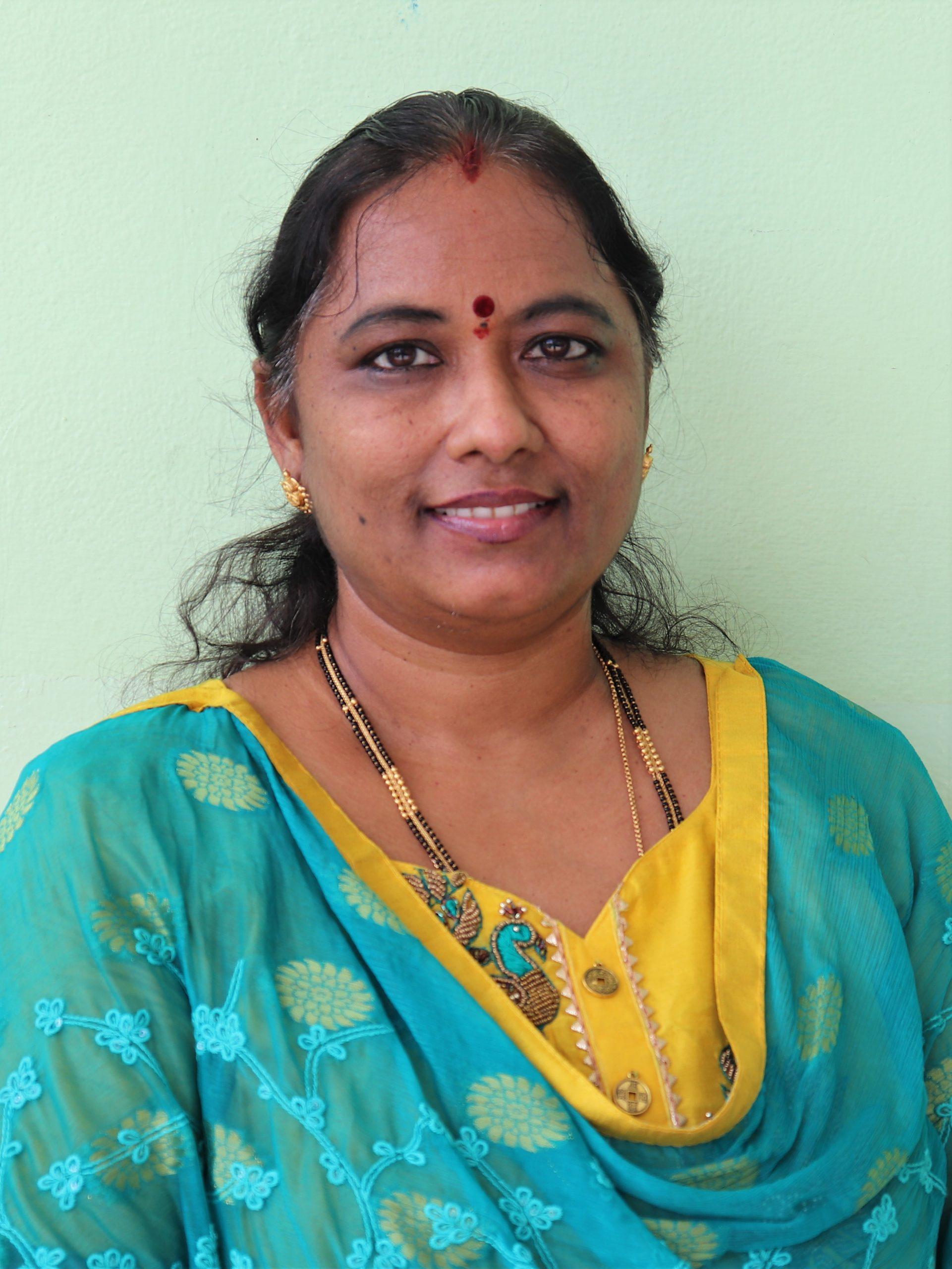 D Jaya Laxmi